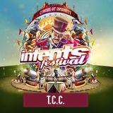 T.C.C. @ Intents Festival 2017 - Warmup Mix