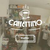 Caffettino Beat Soup w. / BlueSky