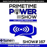 Primetime Power Show | Show # 167 | 111217