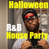 The F i V E Presents... Halloween R&B Haunted House Party !!!   1 Hour R&B / Reggae Explosion !!!