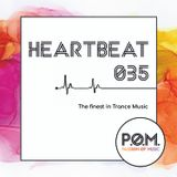 Heartbeat 035 - Trance Mix