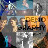 Demography #167 - Mixtape