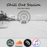Chill Out Session 215