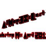april dubstep mix