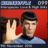099 - Interspecies Love & High Jinks