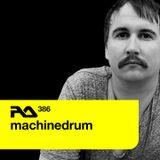RA.386 Machinedrum