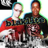Blaklite live on Chicago House FM, Groove Room 7.3.15