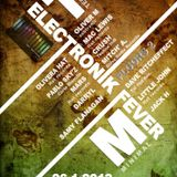 Mitch' A. @ Electronik Fever-Special B-Day Event [26/01/2013]