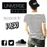 Universe Radio 004