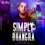 Simply Bhangra - Volume 2 - DJ DAL