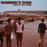 Summer's Over (MiX)
