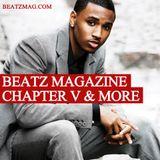 Beatz Magazine - Trey Songz Flashback Mix