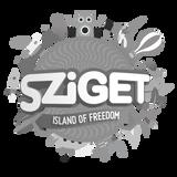 Hardwell - Live @ Main Stage, Sziget Festival Budapest, Hungary - 16.AUG.2016