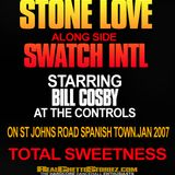 STONE LOVE LS SWATCH IN SPANISH TOWN JAN2007