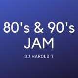 80's & 90's Jam