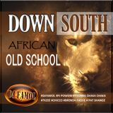 Old School Trip Down Southern Africa