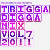 TRIGGA DIGGA MIX VOL. 7