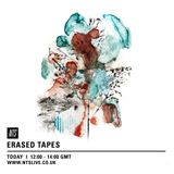 Erased Tapes - 10th December 2014