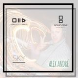 Sky Nights   Alex André   Friday 7th August