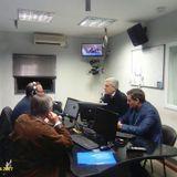 Julian Dominguez en La Radio de El Eco / Entrevista por Rodrigo Revillo