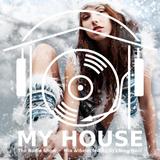 My House Radio Show 2017-01-07