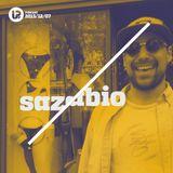 UP Podcast #97 – Sazabio