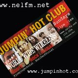 Jumping Hot Club Radio Show 1b NE1FM May 20th 2012