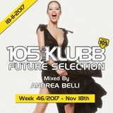 FUTURE SELECTION WEEK 46-2017