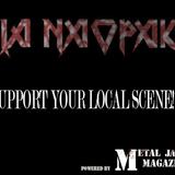 "Pila Naopako: Festivali Dark ""O"" Metal Fest IV, MetalDays, Vlajternativa 25.06.2017."