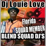 DJ LOUIE LOVE DANCING IN THE 80'S MIX