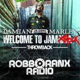 DANCEHALL 360 SHOW - (10/09/15) ROBBO RANX