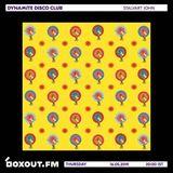 Dynamite Disco Club 026 - Stalvart John [16-05-2019]