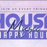 A Night @ M Lounge: House Music Happy Hour-House/Disco Set-13 Sep 2019