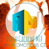 Diego Cacacho MIX for AM Promotions - Genre Variety