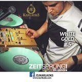 WHITE GOLD #5