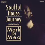 Mark Di Meo - Soulful House Journey Continuous Mix 2016