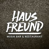 Hausfreund Deephaus Session Part Two May 17