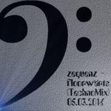 zequenz - floorwärts (TechnoMix) 05.03.2016