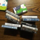 Tabs Out Cassette Podcast - Episode #128