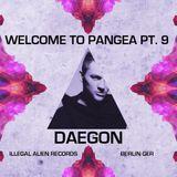 Daegon / Chad Kaska - Dystopian Rhythm Podcast 101