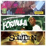 9th Wonder & Buckshot : Chemistry / The Formula / The Solution Mix