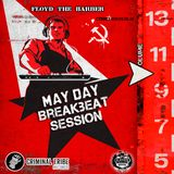 Floyd the Barber – Breakbeat sessions (Vol 10)