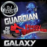 CDN DJ Daddy Mack Valentines Day Party Mix Tape CD size