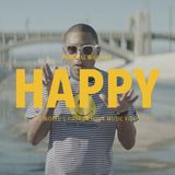 Pharell Williams Happy Remix