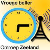 Vroege Beller: Erwin slaapt op vakantie bij vreemden op de bank (5-7-2012)
