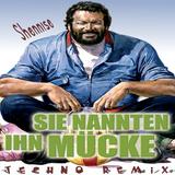 Shennise - sie nannten ihn Mücke Theme (Techno remix)