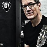 Guitarist Jon Herington (Steely Dan) Interview | Guitarhoo.com
