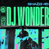 DJ Wonder - LIVE At 1-800-LUCKY Miami