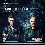 ForthWeekend – HARD ROCK SOFA - Guest Mix #035