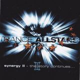 Trance Allstars ‎– Synergy II - The Story Continues... (2002) CD1